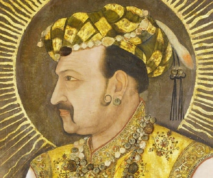 Jahangir Wife List