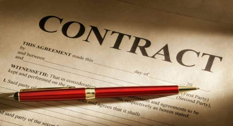 ( Best 40+ ) Indian Contract Act 1872 MCQ