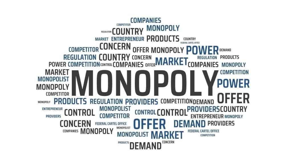( Best 40+ ) Monopoly MCQ