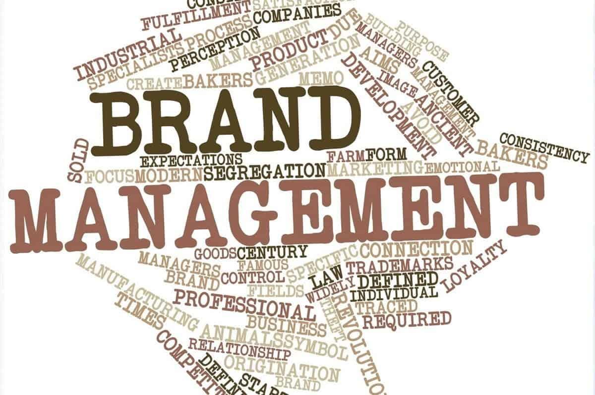 ( Best 250+ ) Brand Management MCQ